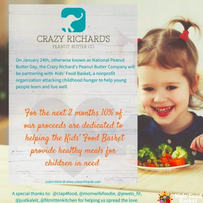 Healthy Kids Happy Future