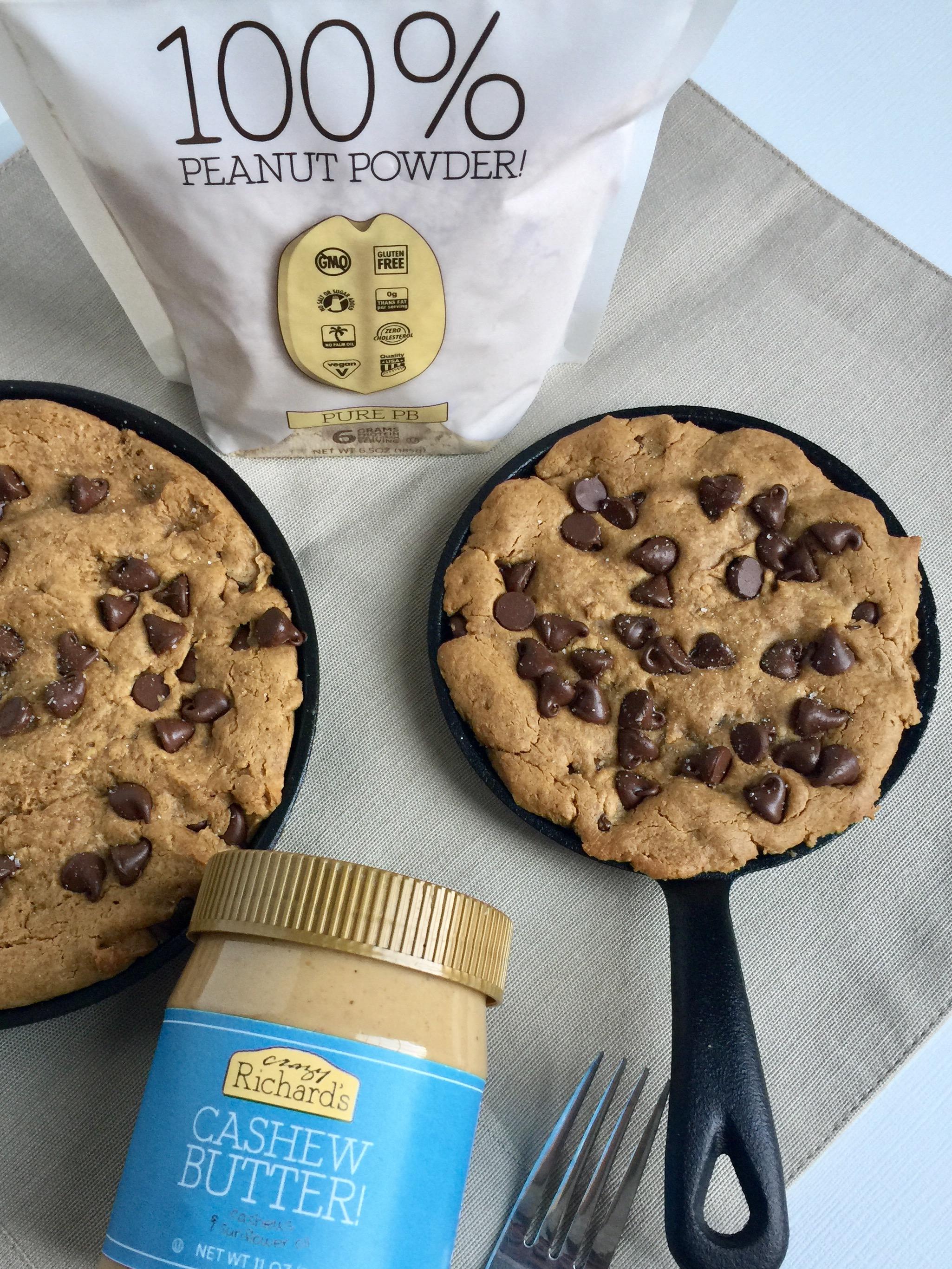 peanut powder flour gluten free