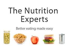 The Nutrition Experts