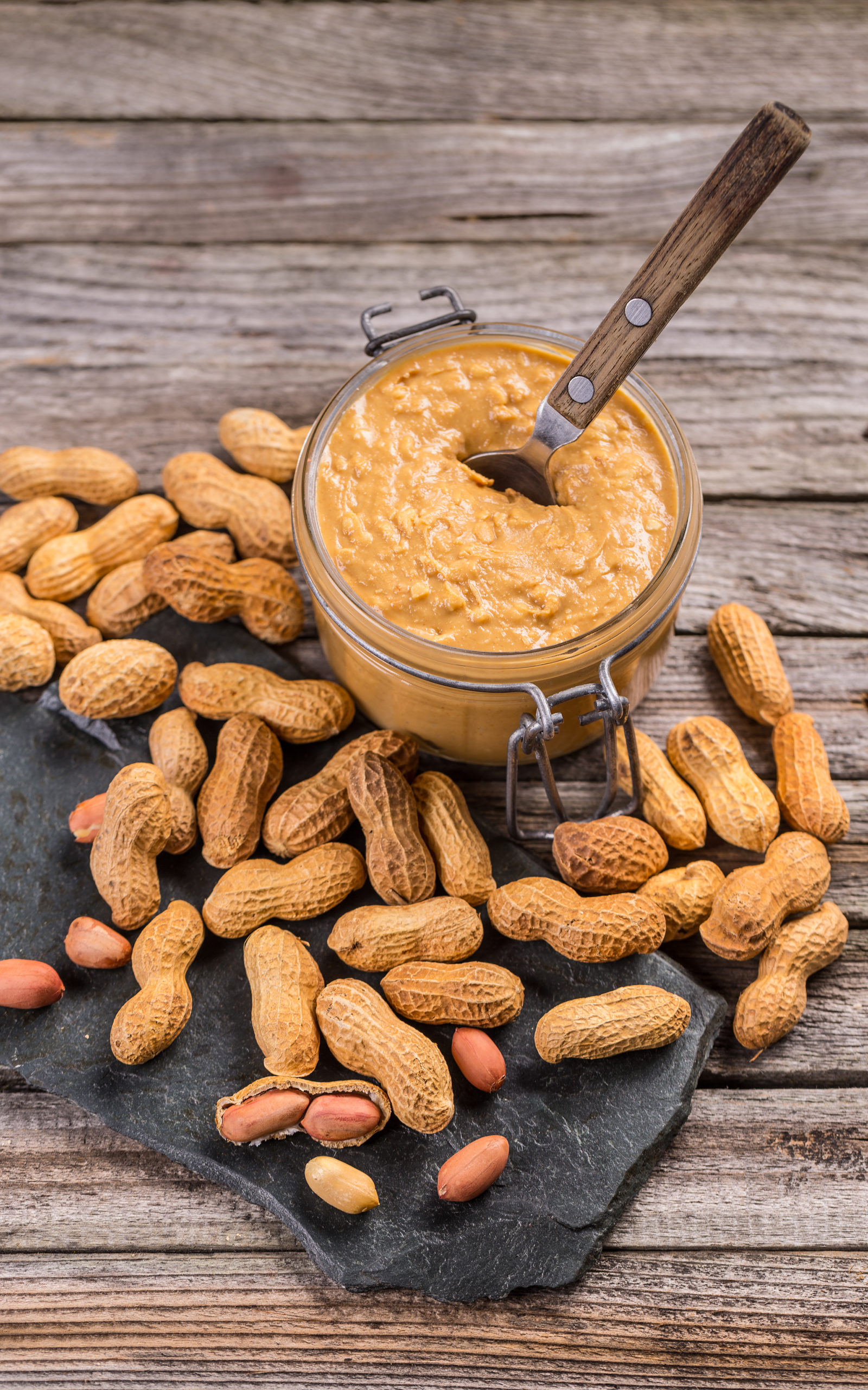 All About Peanuts | Peanut Facts | The Peanut Institute